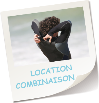 LOCATION COMBINAISONS