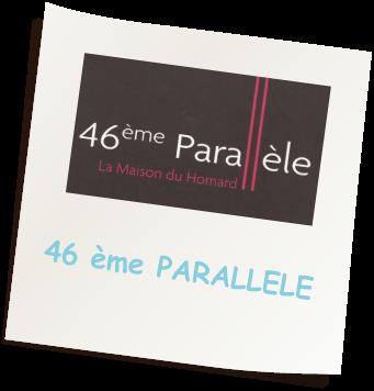 46 ème Parallèle