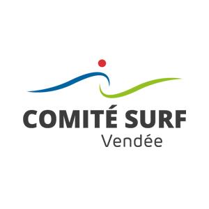 Comité de surf vendéen