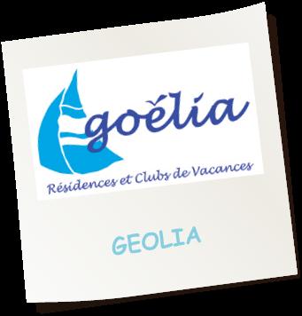 Résidence Géolia