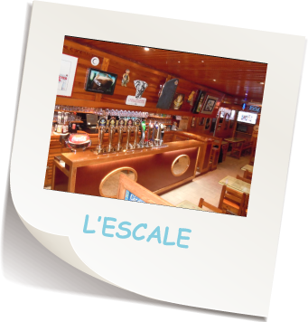 Bar L'Escale