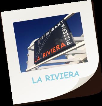 Restaurant La Riviera