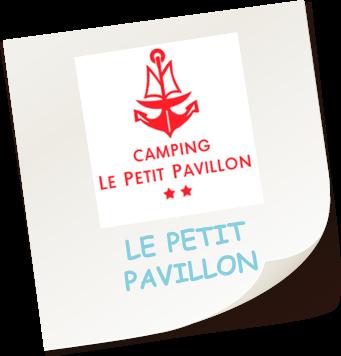 Camping Le Petit Pavillon