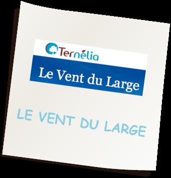Résidence Ternélia - Le Vent du Large