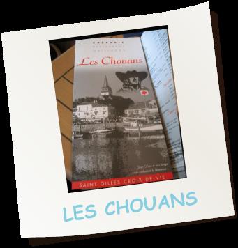 Crêperie Les Chouans