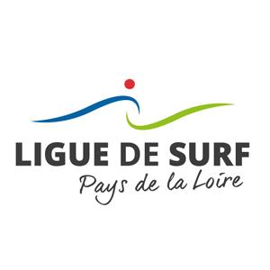 Ligue de surf des Pays de la Loire