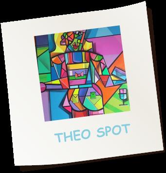 Bar Théo Spot