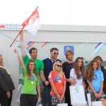 Champion de France de Surf Tandem 2012 - Ecole de Surf Mahalo - Saint Gilles Croix de Vie