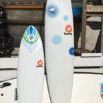 Mahalo Surf planche location