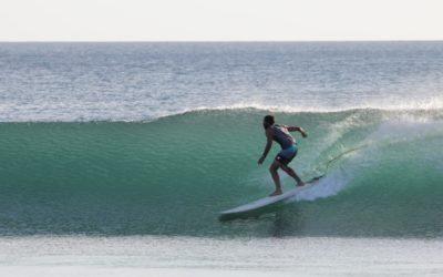 Trip Surf Amérique centrale
